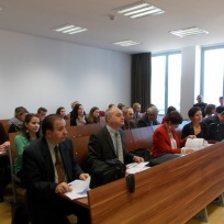 Conference on Legal Philosophy